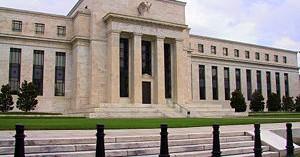 Cục Dự trữ Liên bang Mỹ FED