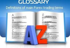 Từ điển thuật ngữ Forex