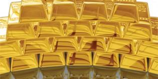 Vàng luôn lấp lánh