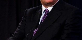 Larry Fink, người đàn ông nắm trong tay 3.700 tỷ đôla Mỹ