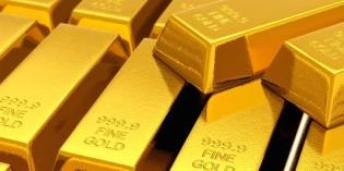 Giá vàng nối tiếp đà tăng