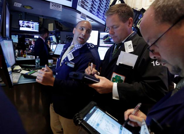 stock-trader-exchange