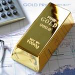 Tư vấn giao dịch Vàng ngày 8-5-2017