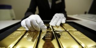 Áp lực tâm lý sẽ khiến giá vàng tiếp tục giảm ?