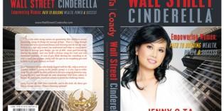Jenny Tạ: Nàng lọ lem ở Wall Street