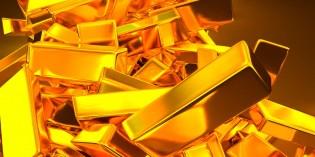 Giá vàng được nhận định tăng mạnh trong tuần này