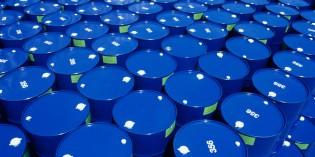 Giá dầu Mỹ tăng lên trên 50 USD/thùng