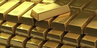 Giá vàng có thể chạm ngưỡng 1.500 USD/ounce ?