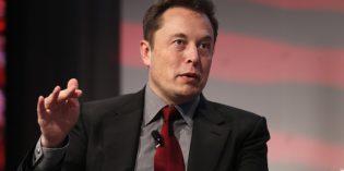 7 bài học thành công cho doanh nhân trẻ của Elon Musk