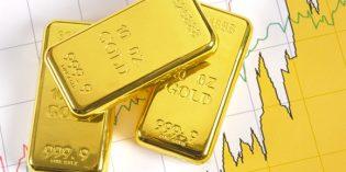 Tín hiệu giao dịch Vàng ngày 23-12-2016