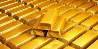 Ngóng tuyên bố của Fed, giá vàng điều chỉnh nhẹ