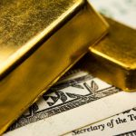 Fed đưa giá vàng quay lại đỉnh sau thông cáo mềm mỏng